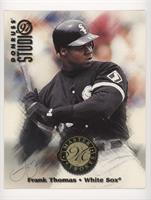 Frank Thomas [EX to NM] #/5,000