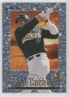 Jose Canseco #/99