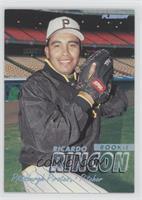 Ricardo Rincon