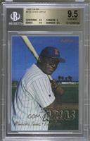 David Arias (David Ortiz) [BGS 9.5 GEM MINT]
