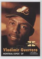 Vladimir Guerrero /500