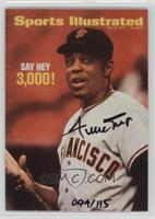 Willie Mays /115