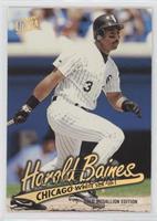 Harold Baines
