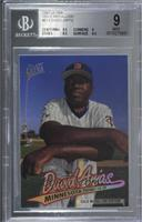 David Ortiz (David Arias on Card) [BGS 9 MINT]