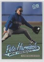 Pete Harnisch