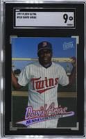 David Ortiz (David Arias on Card) [SGC 9 MINT]