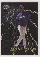 4c290b53d5 1997 Fleer Ultra Ken Griffey Jr. Baseball Cards