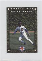 Brian McRae [Noted]