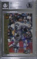 Jay Buhner [BGS Authentic]