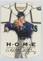Home - Alex Rodriguez