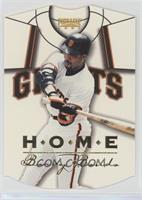 Home - Barry Bonds
