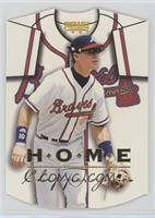 Home - Chipper Jones