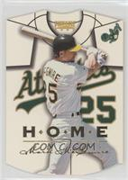 Home - Mark McGwire