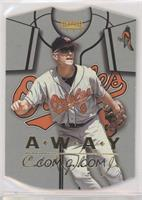 Away - Cal Ripken Jr.