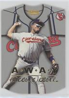 Away - Albert Belle
