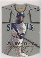 Away - Ken Griffey Jr.