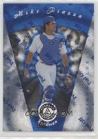 Mike Piazza #/1,999