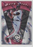 Barry Bonds /3999