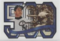 Mickey Mantle [Noted] #/7,000