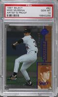 Mike Mussina [PSA 10]