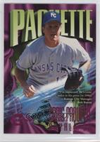 Craig Paquette /150