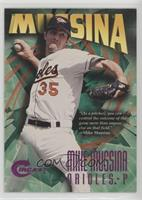Mike Mussina /150