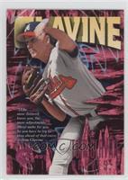 Tom Glavine #/150