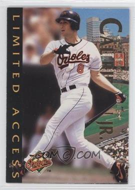 1997 Skybox Circa - Limited Access #12 - Cal Ripken Jr.