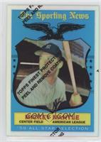 Mickey Mantle (1959 Topps All-Star)
