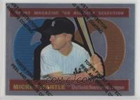 Mickey Mantle (1960 Topps All-Star)