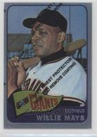 Willie Mays (1965 Topps)