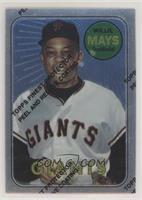 Willie Mays (1969 Topps)