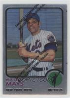 Willie Mays (1973 Topps)
