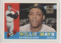 Willie Mays (1960 Topps) [EXtoNM]