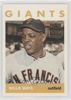 Willie Mays (1964 Topps)
