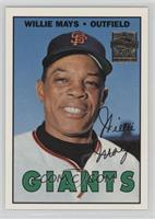 Willie Mays (1967 Topps)