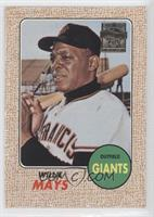 Willie Mays (1968 Topps)