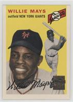 Willie Mays (1954 Topps)