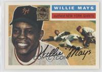 Willie Mays (1956 Topps)