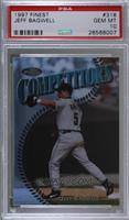 Jeff Bagwell [PSA 10 GEM MT]