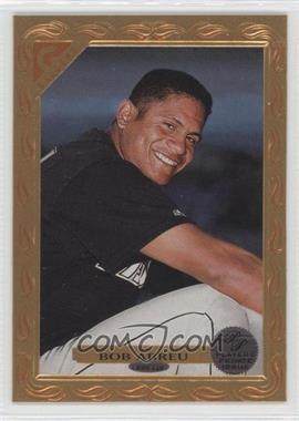 1997 Topps Gallery - [Base] - Player's Private Issue #PPI-148 - Bobby Abreu /250