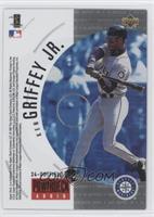 Ken Griffey Jr. (White Uniform)