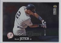 Derek Jeter [Noted]