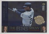 9ad4fe2345 1997 Upper Deck Collector's Choice Ken Griffey Jr. Baseball Cards