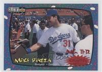 Mike Piazza (August 11-12)