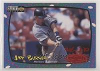 Jay Buhner (August 7-10) [EX to NM]