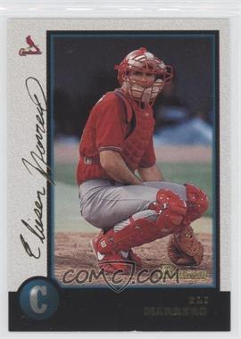 1998 Bowman - [Base] - Golden Anniversary #132 - Eli Marrero /50