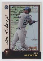 9e3d833fee Ken Griffey Jr. Baseball Cards matching: Ken Griffey Jr.