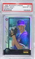 Kerry Wood [PSA 10 GEM MT]