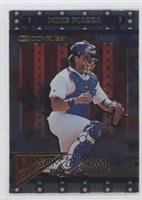 Mike Piazza #/500
